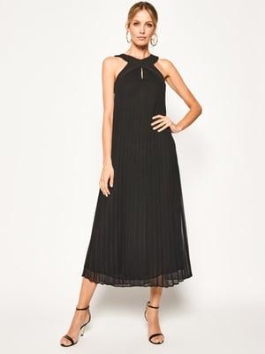 Платье черное | 5466193