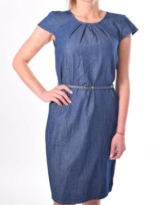 Сукня синя | 5466300