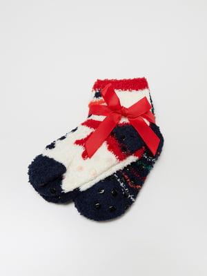 Комплект шкарпеток (2 пари) | 5294361