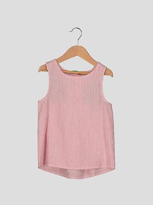 Блуза в полоску | 5371381