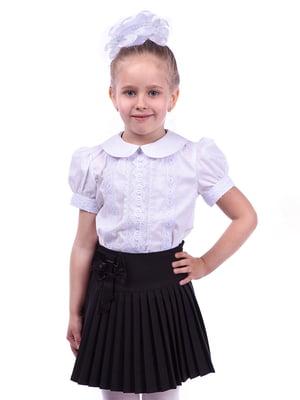 Блуза белая | 5472346