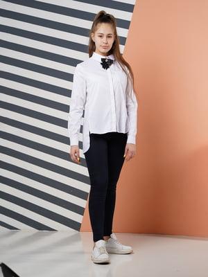 Блуза белая   5472347