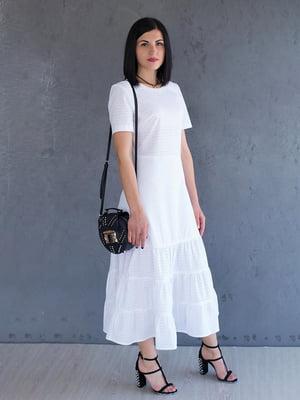 Платье белое | 5472370