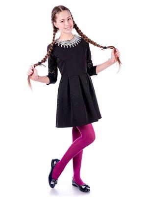 Платье черное | 5472376