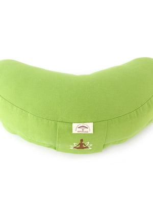Подушка для медитації і йоги (46х25х10) | 5472466