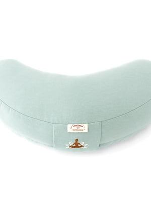 Подушка для медитації і йоги (46х25х10) | 5472467