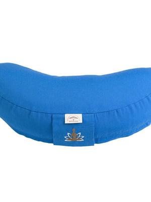 Подушка для медитації і йоги (46х25х10) | 5472468