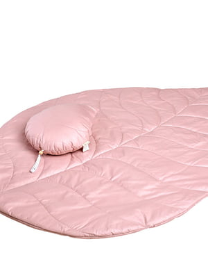 Набір: килимок (100х150) і подушка (30х50) | 5472500
