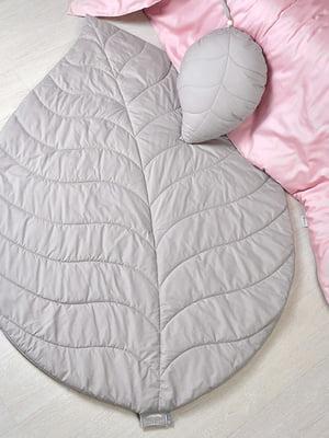 Набір: килимок (100х150) і подушка (30х50) | 5472501