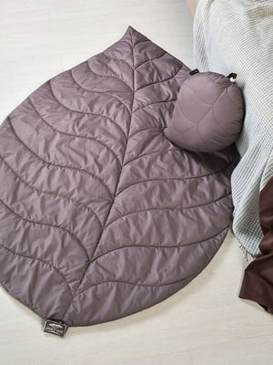 Набір: килимок (100х150) і подушка (30х50) | 5472502