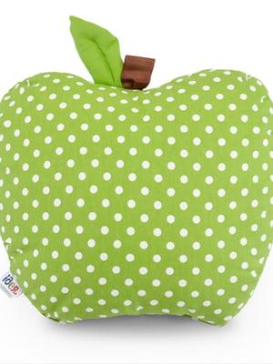 Подушка декоративная «Яблоко» (42х47) | 5472516