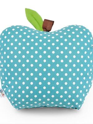 Подушка декоративная «Яблоко» (42х47) | 5472518