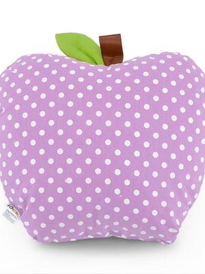 Подушка декоративная «Яблоко» (42х47) | 5472520