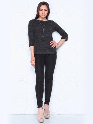 Блуза чорна | 5472634