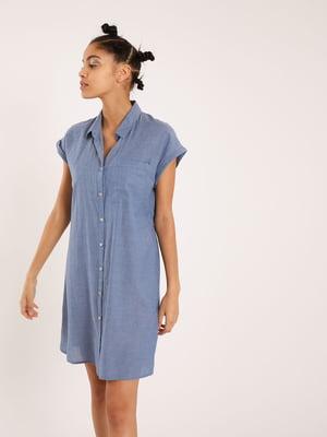 Сукня синя | 5473176