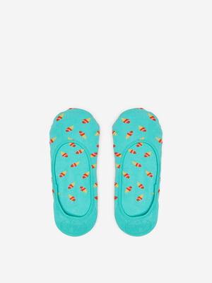 Шкарпетки в принт | 5474335