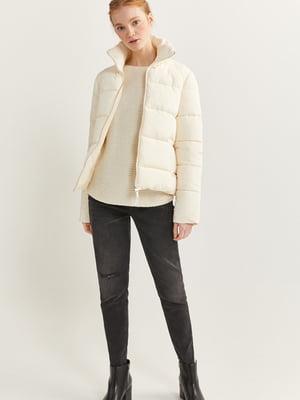 Куртка молочная | 5474392