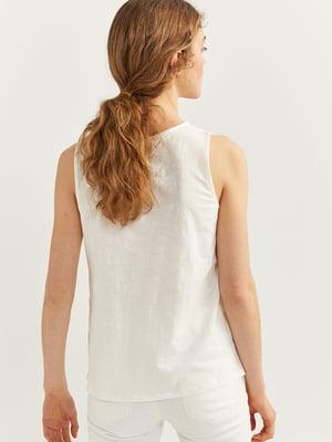 Блуза белая | 5474449