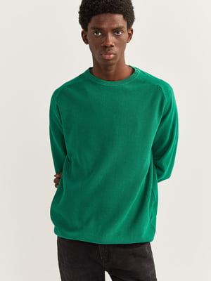 Джемпер зеленый | 5474452
