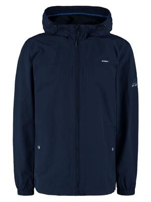 Куртка синя   5474935