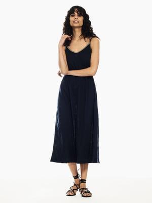 Сукня синя | 5475032