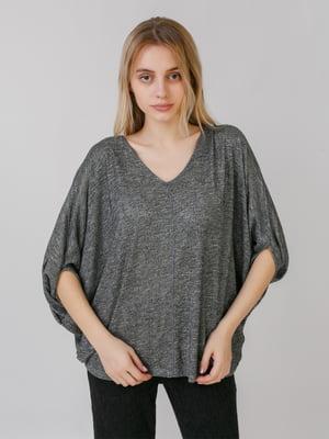 Блуза сіра | 5464550