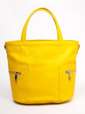 Сумка жовта | 5474160