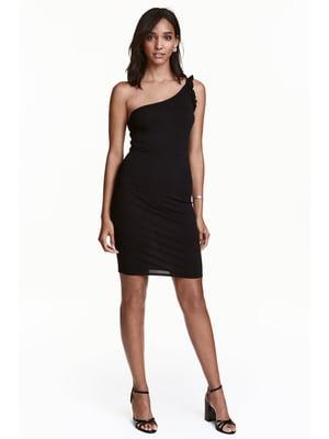 Платье черное | 5475534