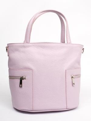 Сумка рожева | 5474162