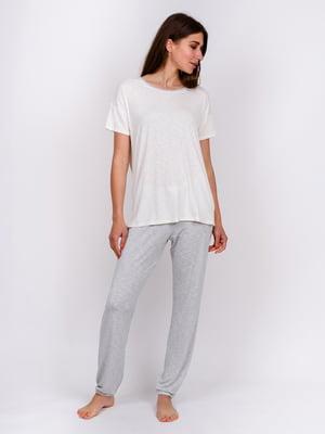 Комплект: футболка і штани   5475612