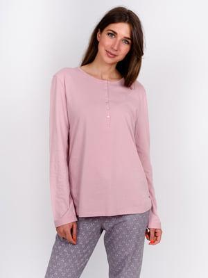 Джемпер рожевий   5475718