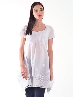 Блуза біла | 5475912
