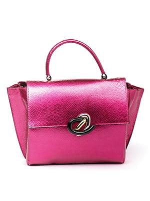 Сумка рожева | 5473909