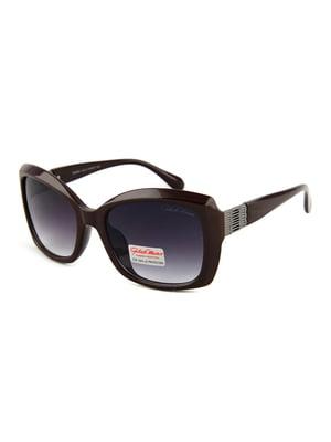 Очки солнцезащитные | 5476036