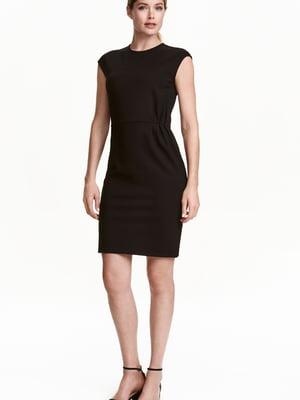 Платье черное | 5476659