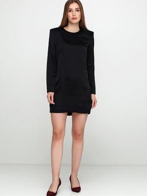 Платье черное | 5476723