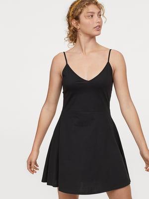 Сукня чорна | 5476822