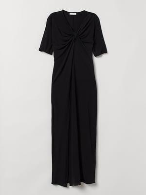 Платье черное | 5476904
