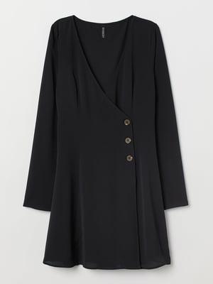 Платье черное | 5477018