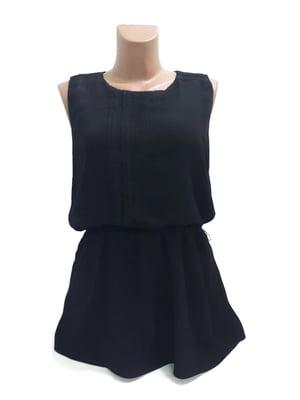 Блуза для беременных черная | 5477031