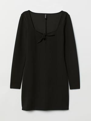 Платье черное | 5477039