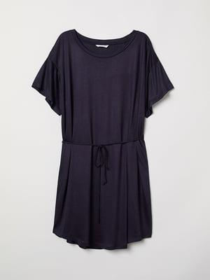 Сукня темно-синє   5477078