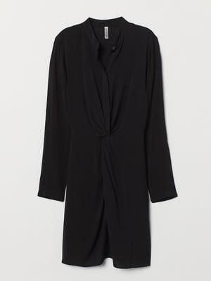 Сукня чорна | 5477097