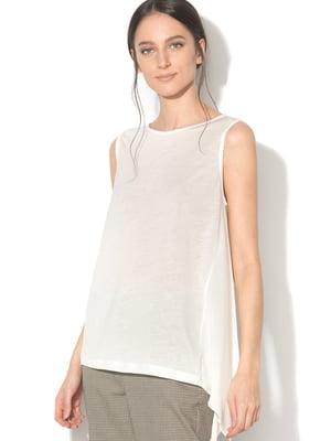 Блуза белая | 5477366