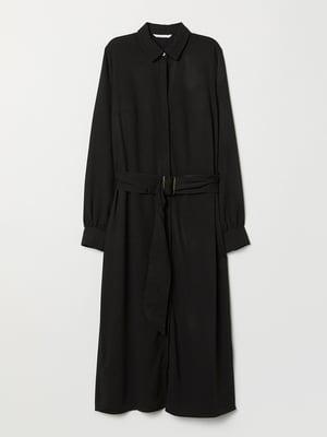 Платье черное | 5477415