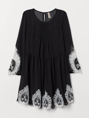 Платье черное | 5477845