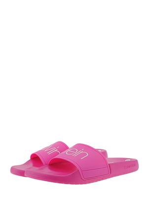 Шльопанці рожеві | 5477876