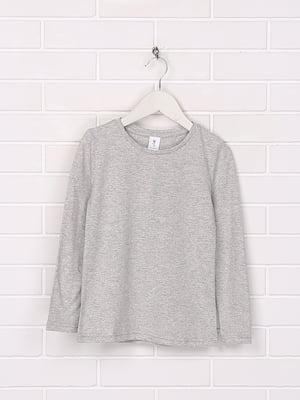 Джемпер серый | 5478059