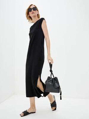 Сукня чорна | 5478070