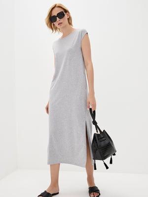 Сукня сіра | 5478071